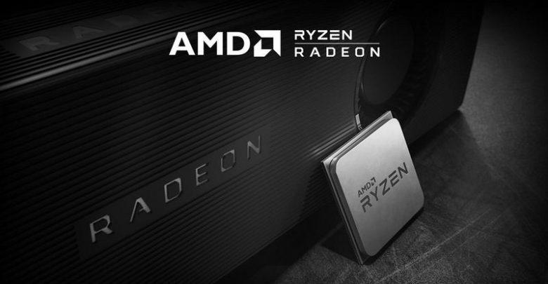 """Photo of AMD Ryzen """"Zen 3"""" y Radeon RX Navi 2X RDNA2 llegarían en octubre"""