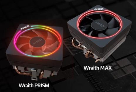 Disipadores AMD gama alta