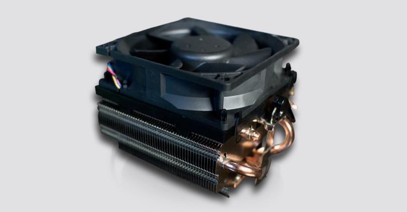 Disipadores AMD semi silencioso 125W