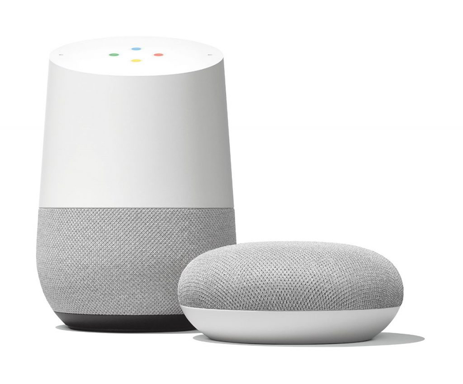 google home mini vs google home