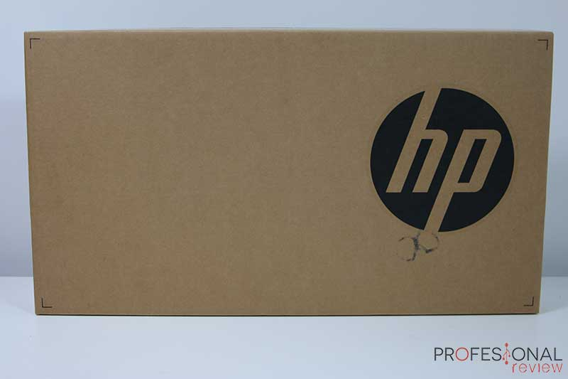 HP Pavilion 15-dk0010ns Review