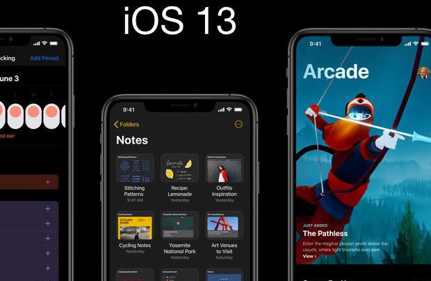 Photo of iOS 13 ya está en el 50% de los iPhone tras tres semanas