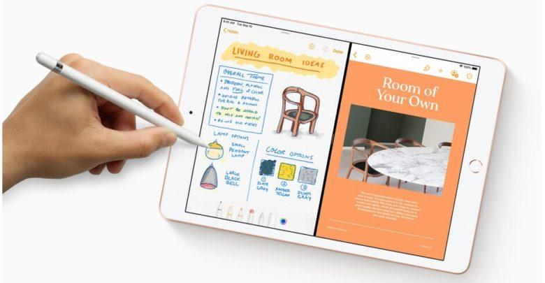 Photo of El iPad podría incorporar 5G este mismo año