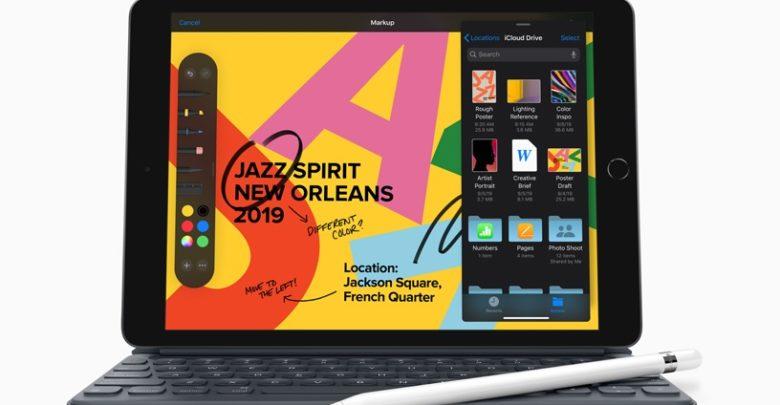Photo of Apple presenta un nuevo iPad de 10.2 pulgadas