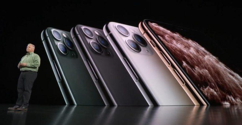 Photo of La producción del iPhone 12 no se verá afectada por el coronavirus