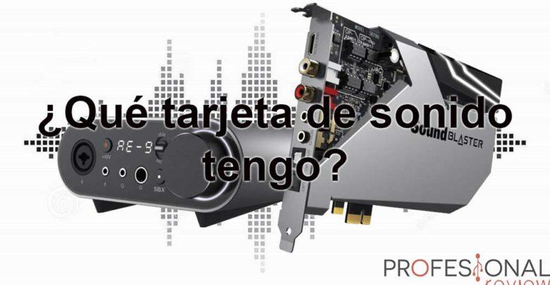 Photo of Qué tarjeta de sonido tengo – ¿Cuál será mejor?