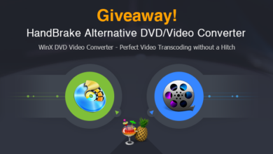 Photo of WinXDVD: La mejor alternativa a HandBrake para convertir DVD/Video (Sorteo incluido)