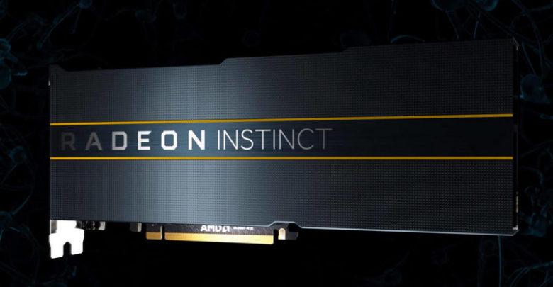 Photo of AMD Arcturus aparece en HWiNFO y daría vida a los GPUs Radeon Instinct