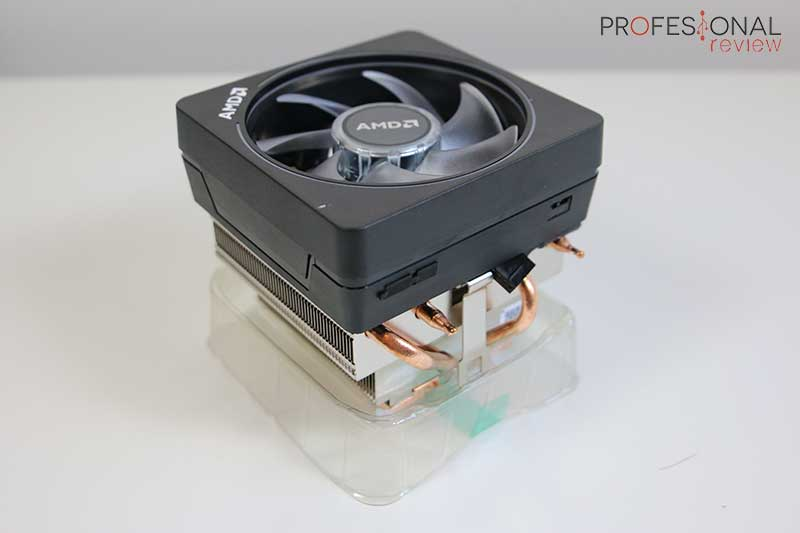 AMD Ryzen 7 3800X Disipador