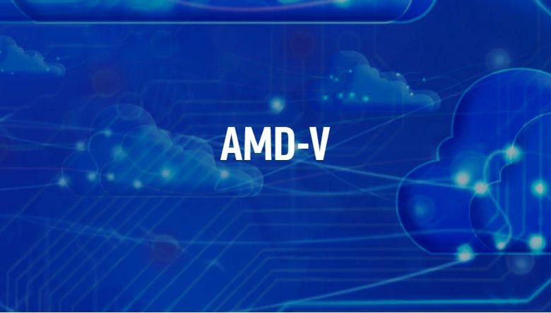 Photo of AMD-V: La tecnología de virtualización del equipo rojo