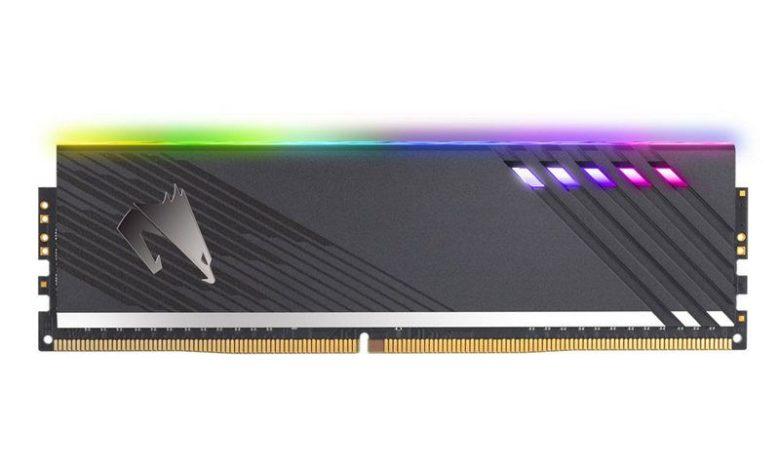 Photo of AORUS RGB suma nuevos kits con la funcion AORUS Memory Boost