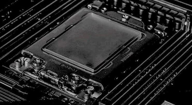 Photo of AORUS TRX40, Una de las primeras placa base con socket TR4+