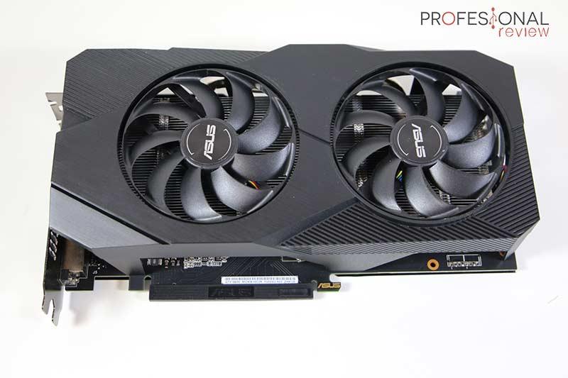 Asus GTX 1660 Super OC Review