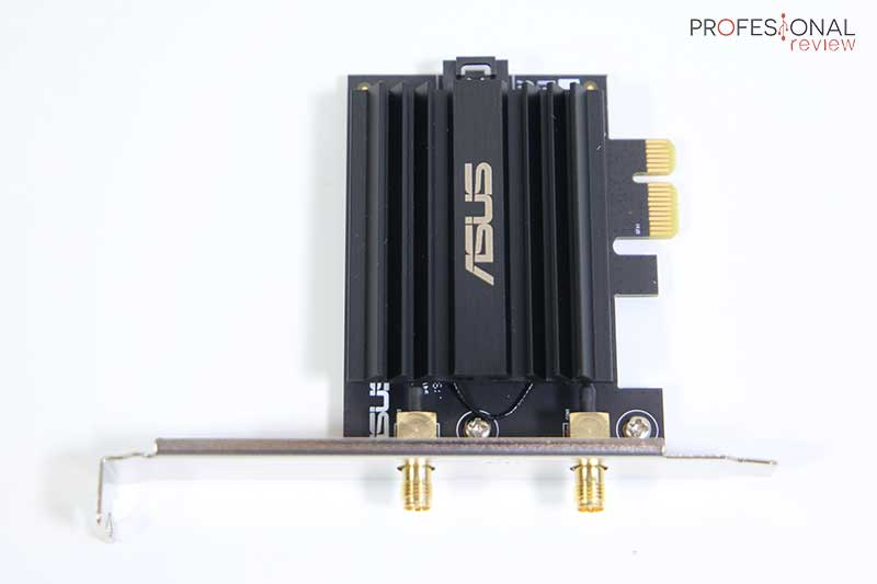 Asus PCE-AX58BT Review