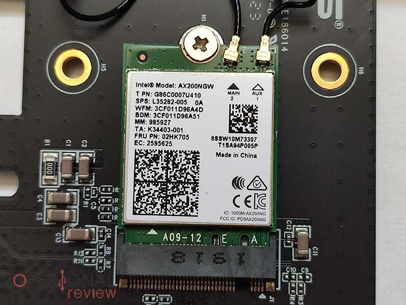 Tarjetas WiFi PCIe paso07
