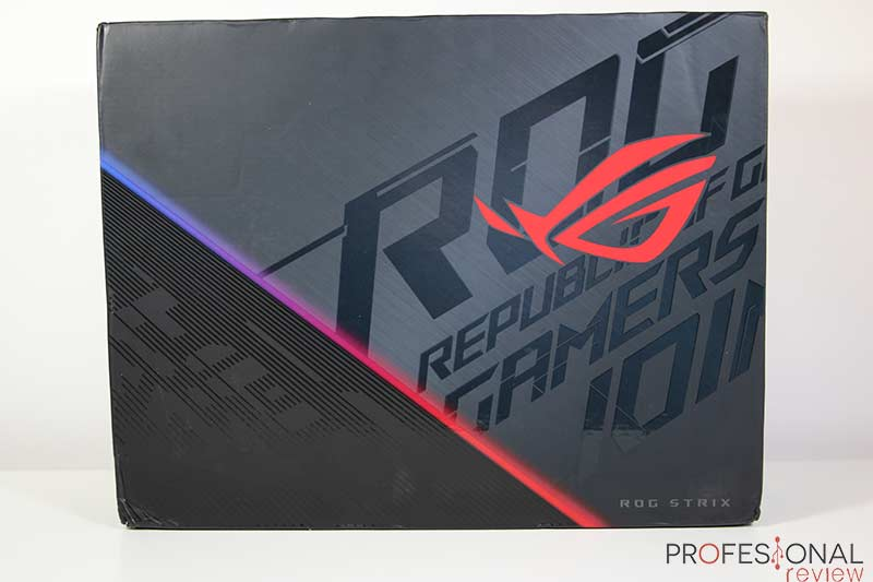 Asus ROG Strix SCAR III G531GW Review