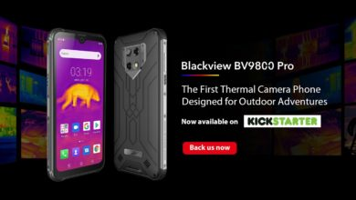 Photo of El Blackview BV9800 Pro está disponible en Kickstarter