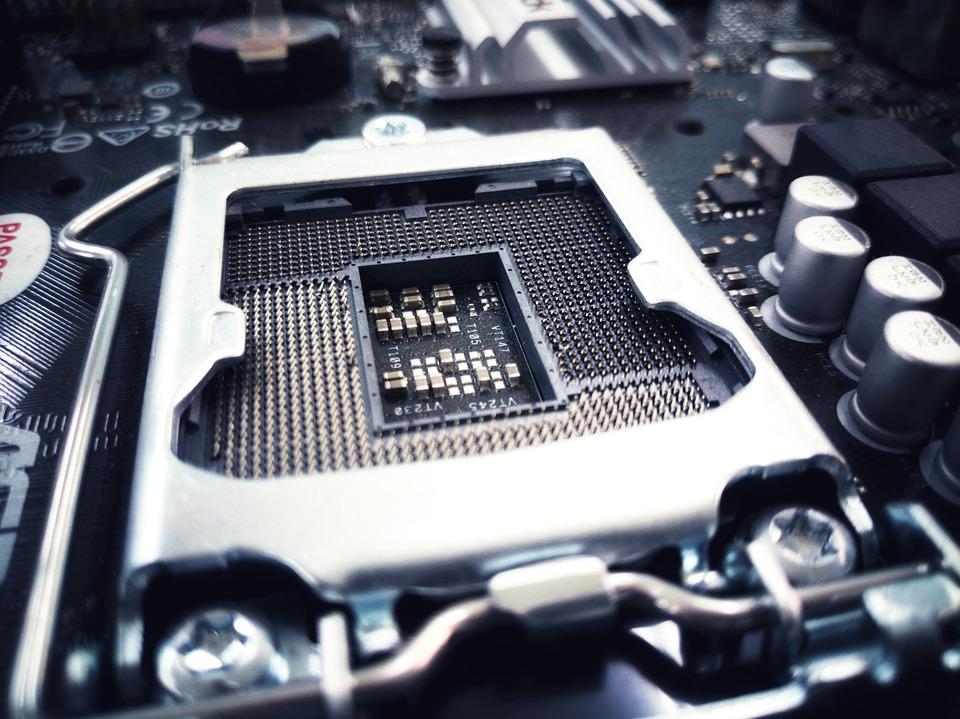 Conectores PC Socket