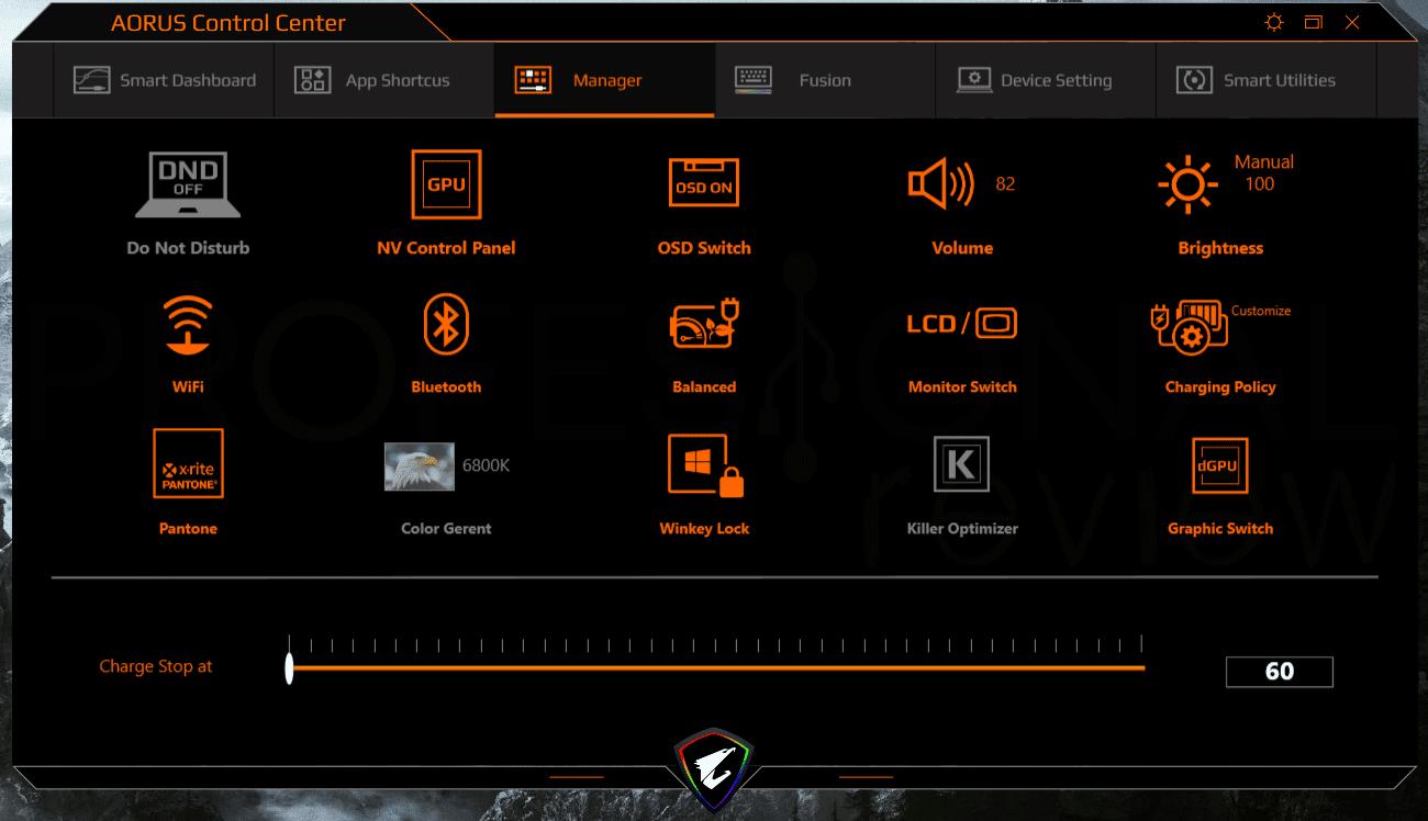 Calibrar la batería del portátil paso03