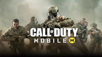 Photo of Call of Duty: Mobile es el mejor juego de 2019 en Google Play
