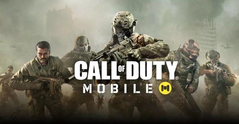Photo of Call of Duty Mobile ya tiene el modo zombies