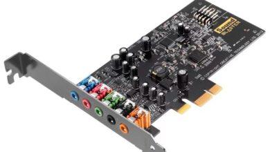Photo of Cómo elegir una tarjeta de sonido en PC