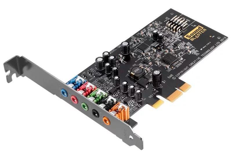 Cómo elegir una tarjeta de sonido en PC