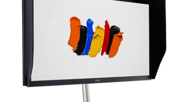 Photo of Acer ConceptD, Ya están disponibles estos monitores para diseñadores