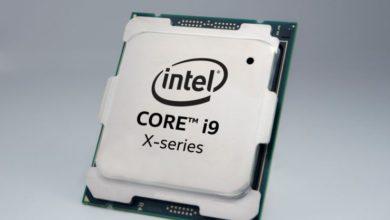 Photo of Intel Core i9-10990XE hace su aparición con 22 núcleos y 44 hilos