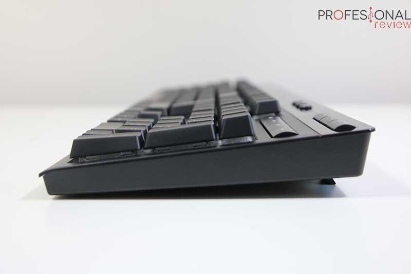 Corsair K57 RGB Wireless Review