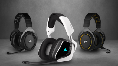 Photo of Corsair lanza sus nuevos auriculares VOID ELITE y HS PRO