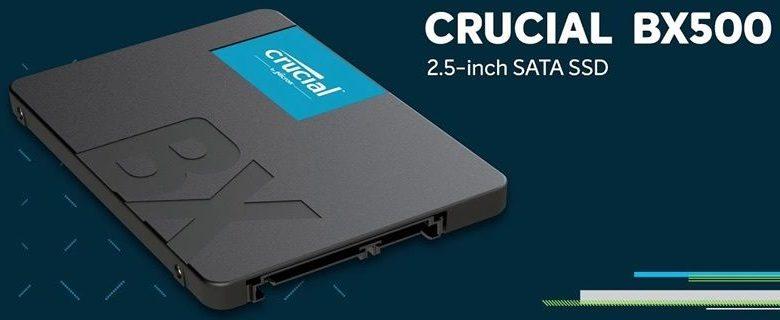 Photo of Crucial BX500 suma un nuevo modelo de 2 TB de capacidad
