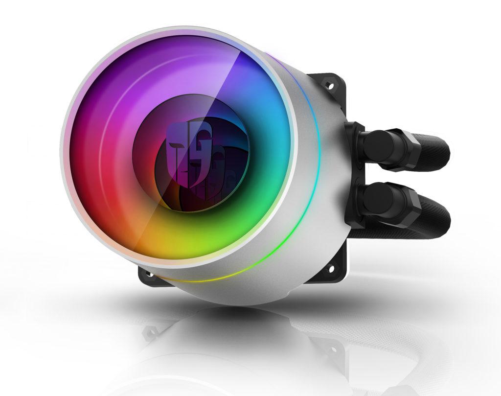 Bomba de drenaje RGB