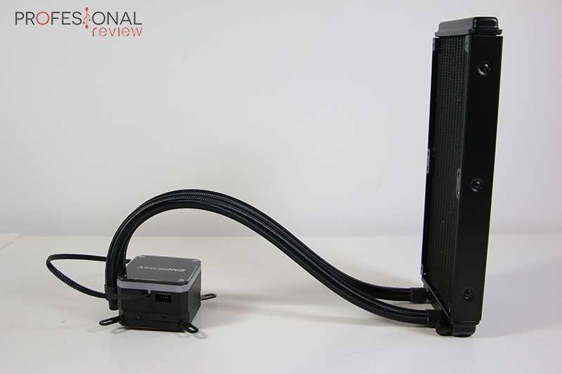 Enermax Liqmax III RGB 240 Review