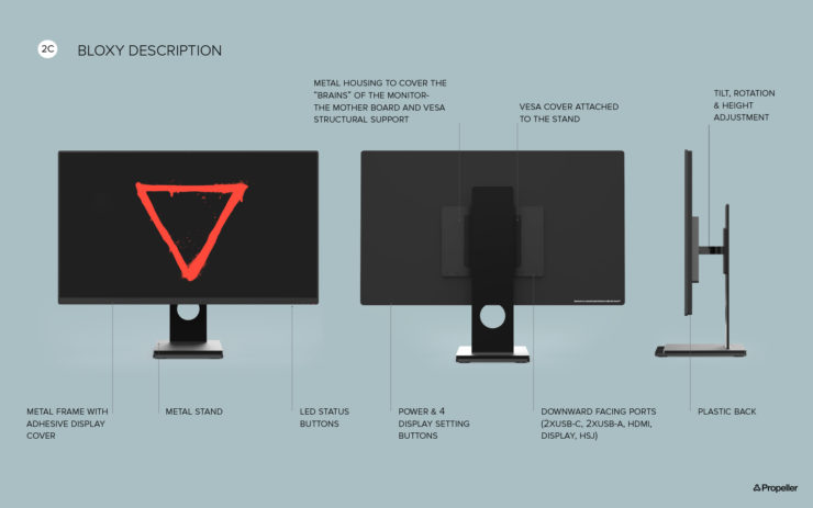 Eve Spectrum