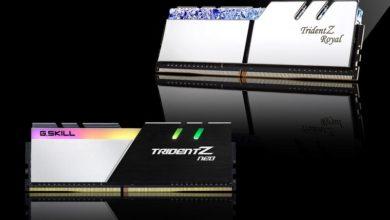 Photo of G.Skill lanza unos kits de memorias RAM de hasta 256GB