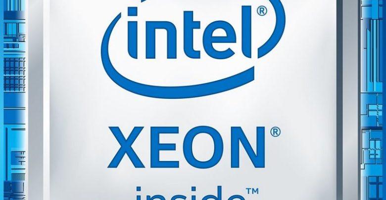 Photo of Intel Xeon Glacier Falls W, Se filtran especificaciones y precios
