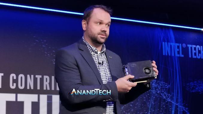 "Photo of Intel ""The Element"": Un prototipo de PC modular para posiblemente 2020"