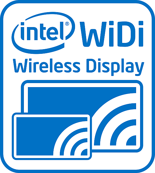 WIDI adaptadores Wi-fi
