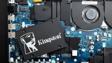 Photo of Kingston KC600: nuevas memorias SSD venida de América