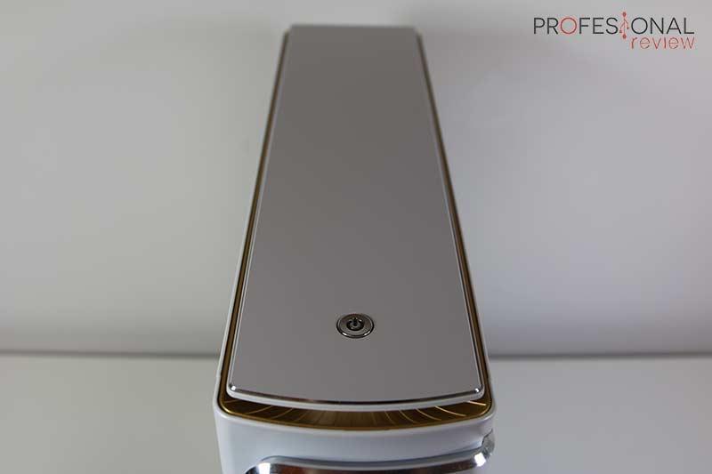 MSI Prestige P100 9 Review