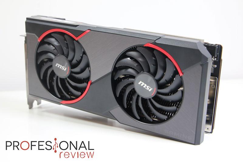 MSI RX 5700 Gaming X Review