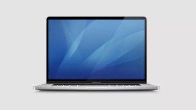 Photo of MacBook Pro 16, un nuevo modelo podría anunciarse muy pronto