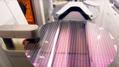 Photo of Micron comienza la producción de módulos 3D NAND 'RG' de 128 capas