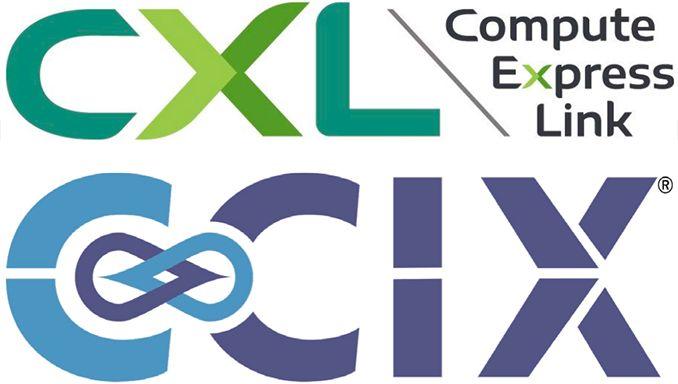 Photo of PCIe 5.0, Tanto CXL 1.1 como CCIX ya funcionan a 32 GT/s por pista