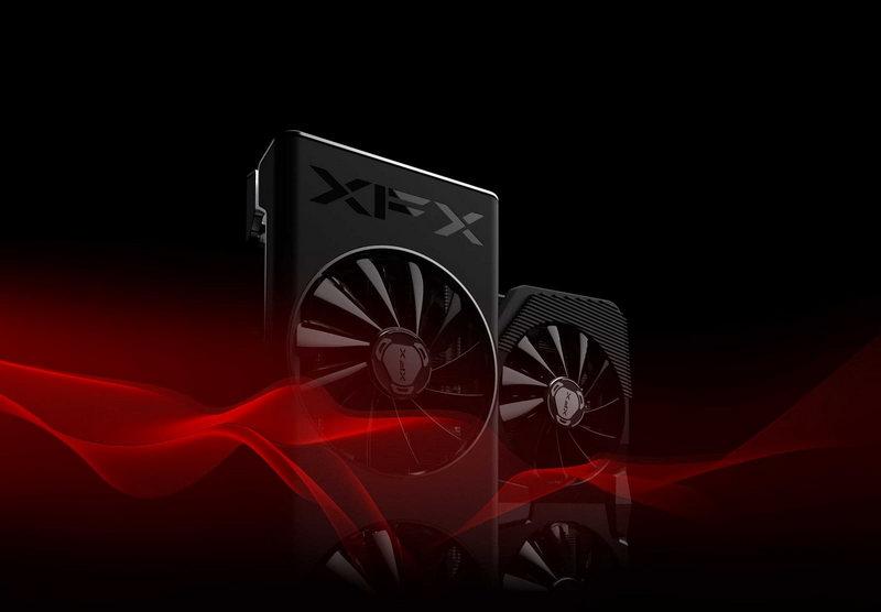 RX 5700 XT THICC III Ultra