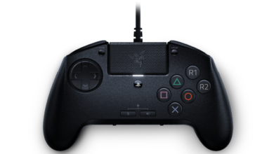 Photo of Razer Raion: Un fightpad arcade para PS4 y PC