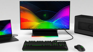 Photo of Razer Raptor 27, El nuevo monitor de Razer ya esta disponible en USA