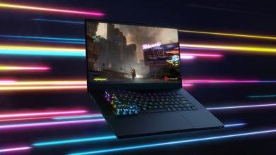 Photo of Razer presenta el primer teclado óptico para portátiles