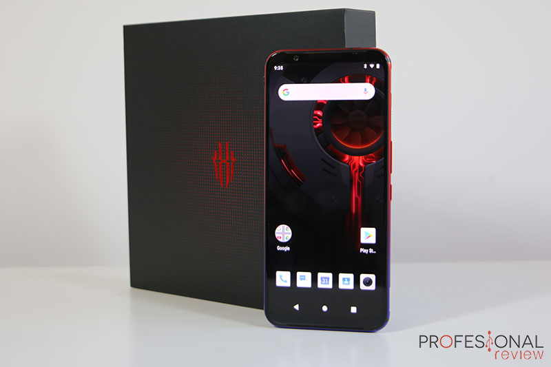 Red Magic 3S Review